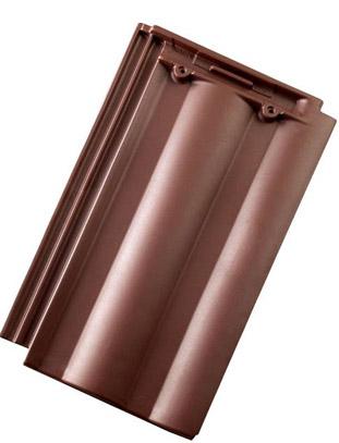Твист коричневая