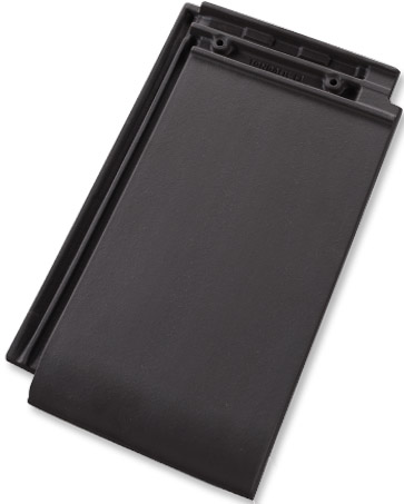 Черная ангоба фигаро