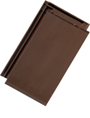 Фигаро де люкс коричневая