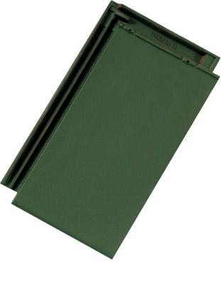 Фигаро де люкс зеленая ангоба